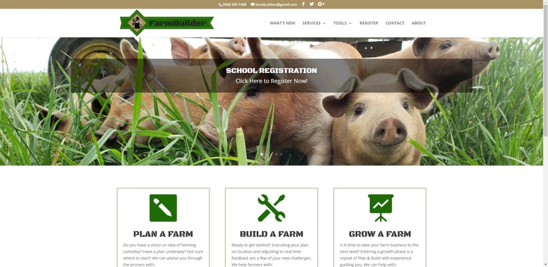FarmBuilder