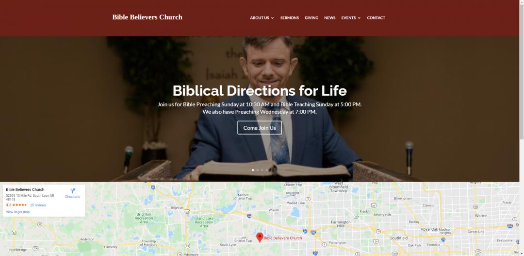 Bible Believers Church