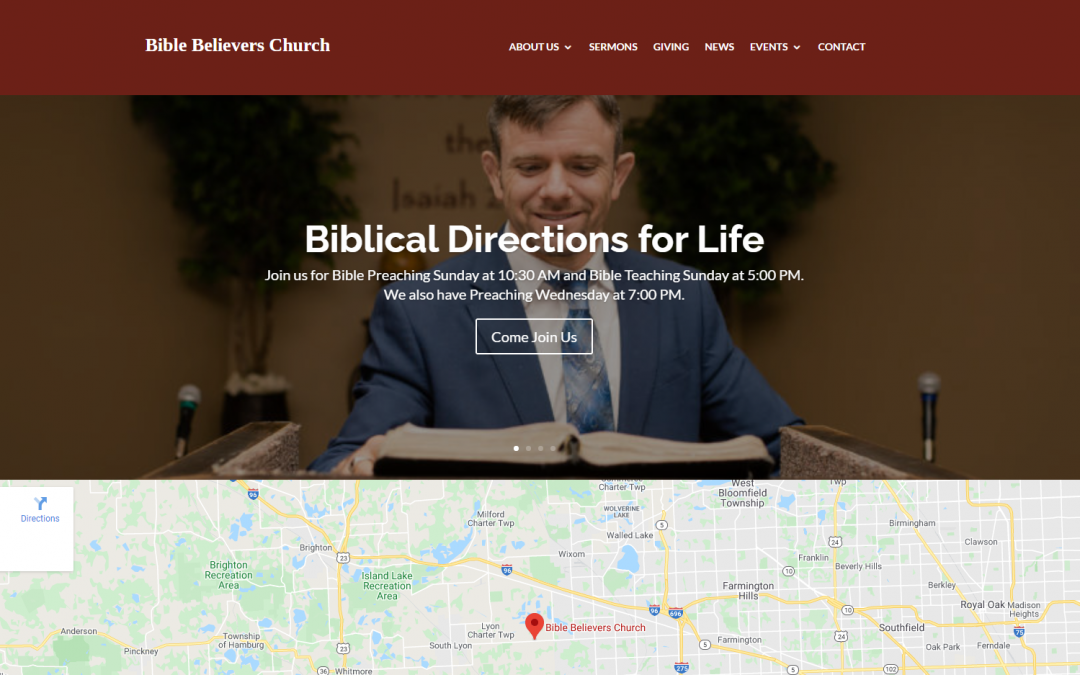 Bible Believers Church