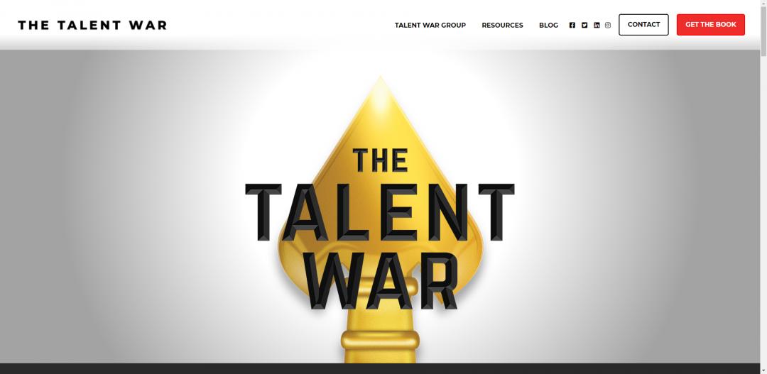 The Talent War